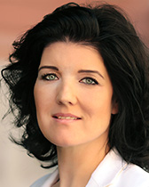 Hegedűs Katalin portré